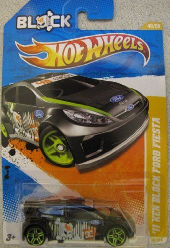 Hot Wheels clipart rally 268 about Fiesta & 2011