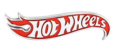 Hot Wheels clipart red Red Side Hot Badge Automotive