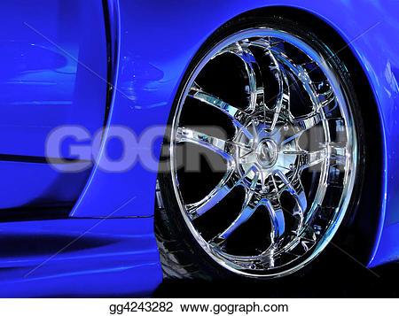 Hot Wheels clipart rims Stock gg4243282 Wheels Clipart Illustration