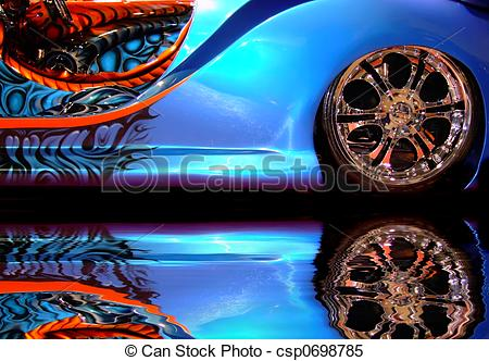 Hot Wheels clipart rims Csp0698785 Detail on Wheels Hot