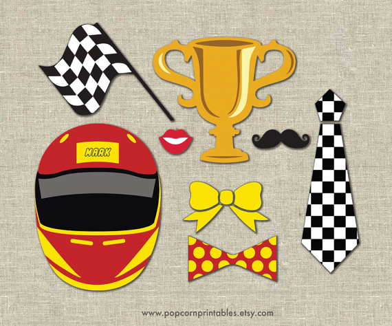 Hot Wheels clipart trophy Booth DIY Props Adobe Props