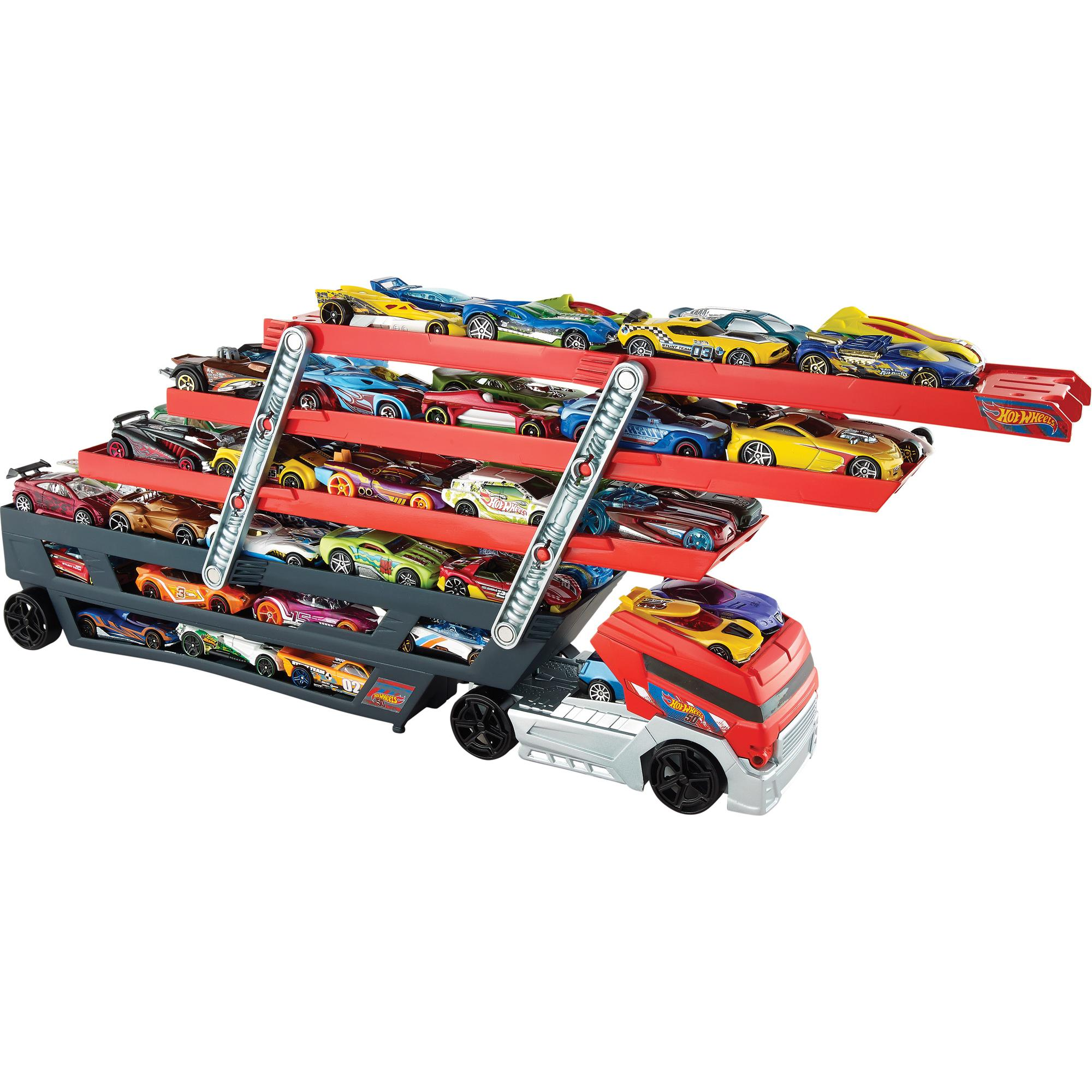 Hot Wheels clipart vehicle Hot Truck Hauler Mega Wheels