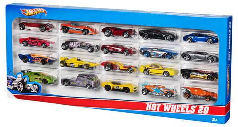 Hot Wheels clipart vehicle In Wheels® Hot Box? Pack