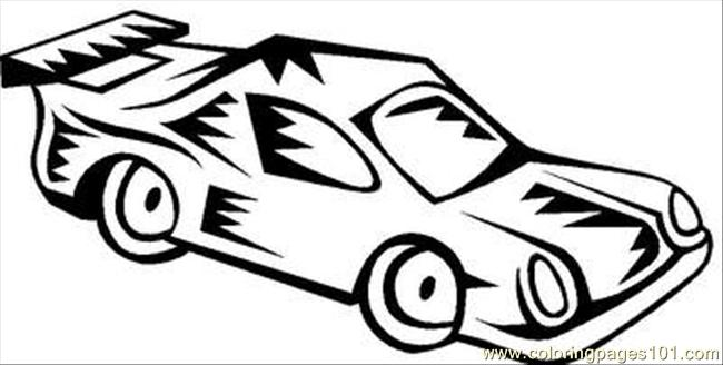Hot Wheels clipart vehicle Page Coloring Wheels Hot Free