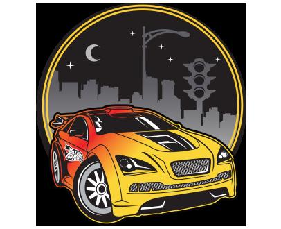 Hot Wheels clipart vehicle SPONGEBOB™ Wheels Hot Collector Car
