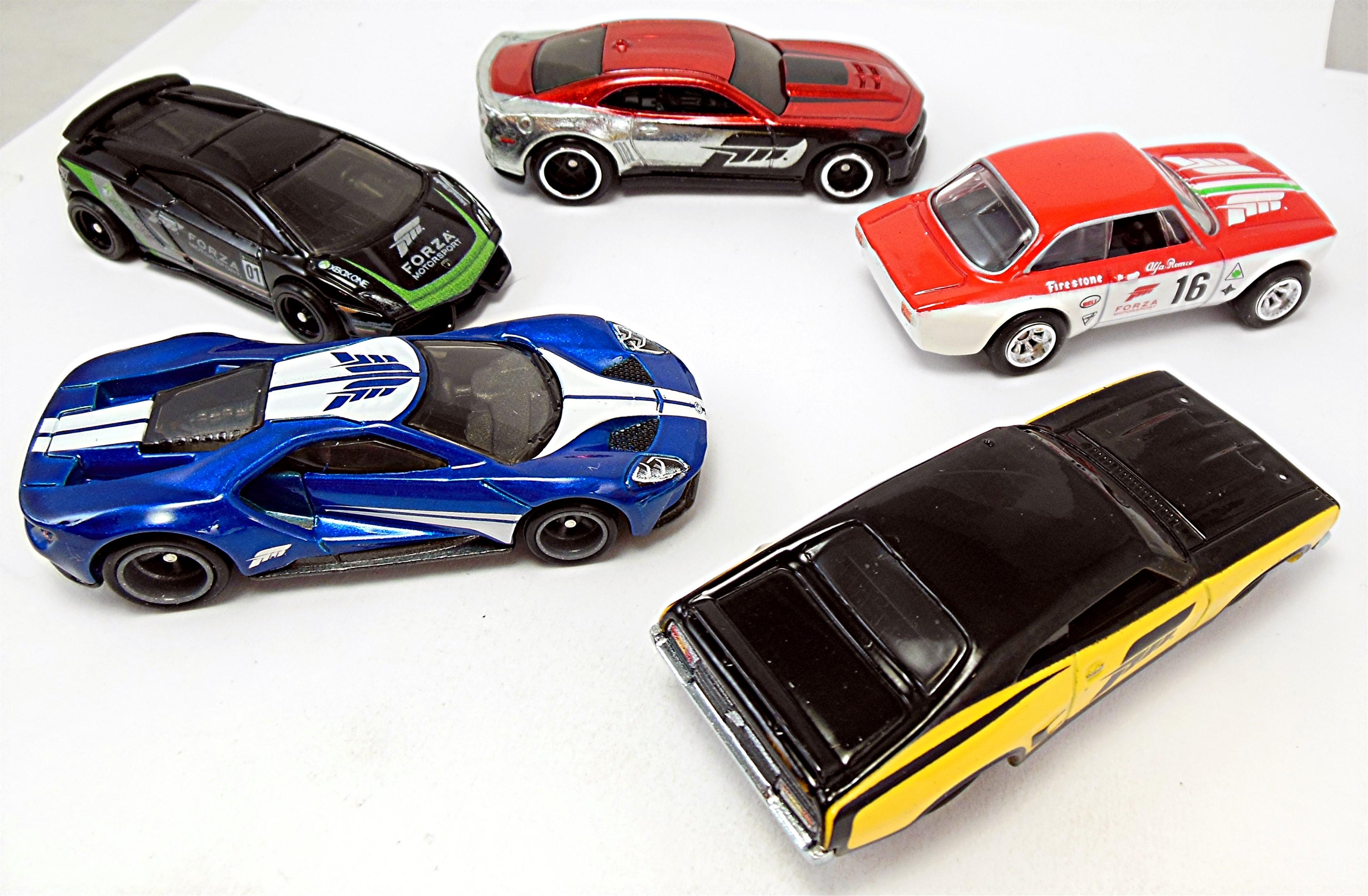 Hot Wheels clipart vehicle Forza Newsletter Wheels Hot Diecast