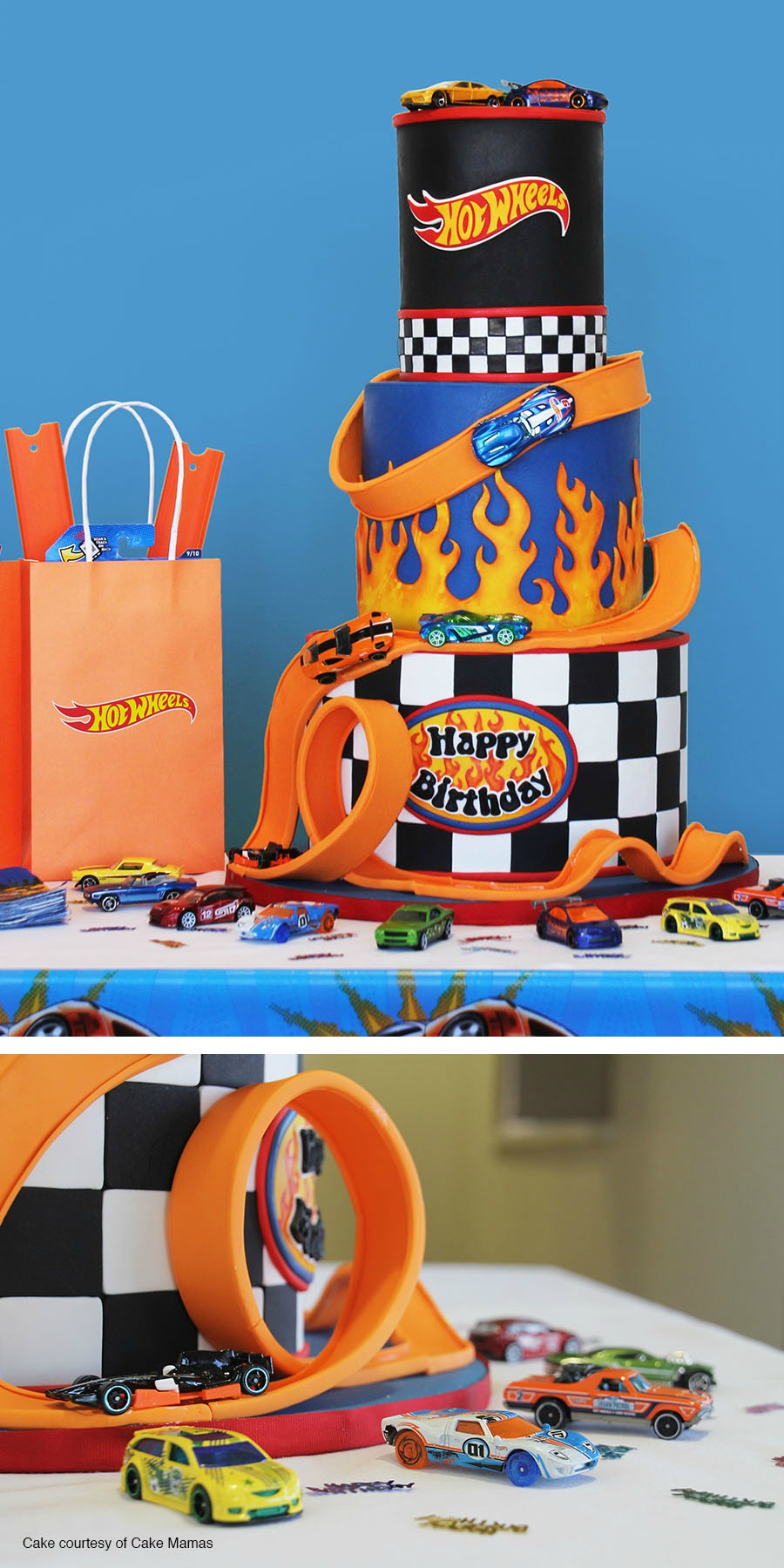 Hot Wheels clipart winner cup Little a your party this