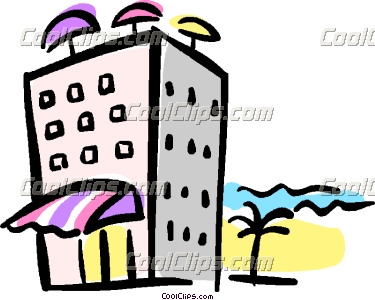Inn clipart town hall Hotel on Free Clipart clipart