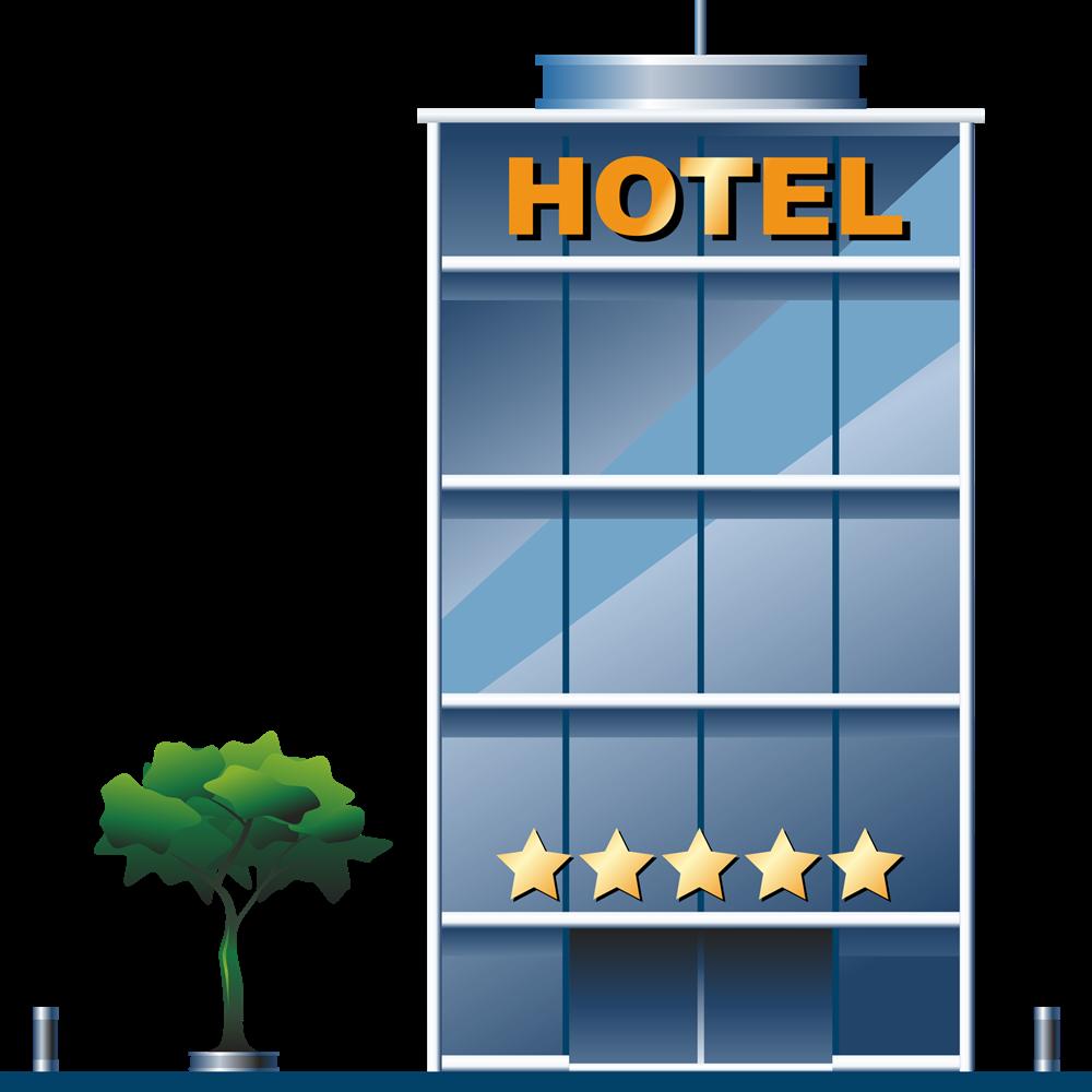 Hotel clipart Clipart Free Panda Hotel Clipart
