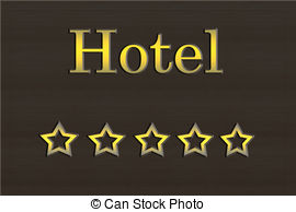 Hotel clipart 5 star Hotel Hotel Illustrations clip with
