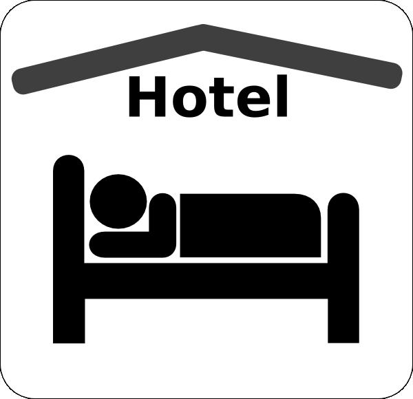 Resort clipart hotel  Art Free hotel Hotel