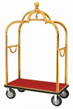 Cart clipart bellhop Zone Luggage Clipart Hotel Cliparts