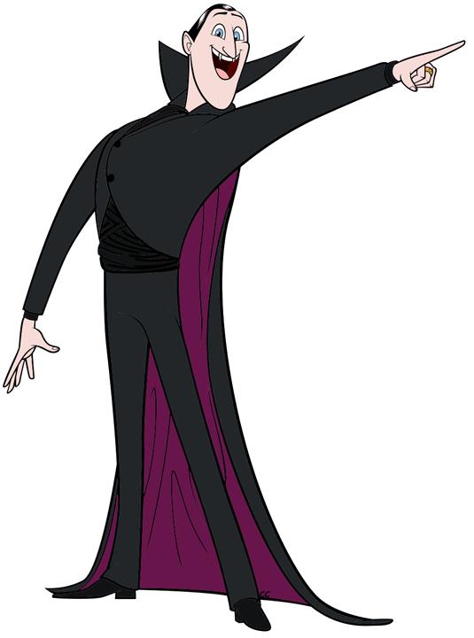 Dracula clipart frankenstein Art Clip Mavis Transylvania Dracula