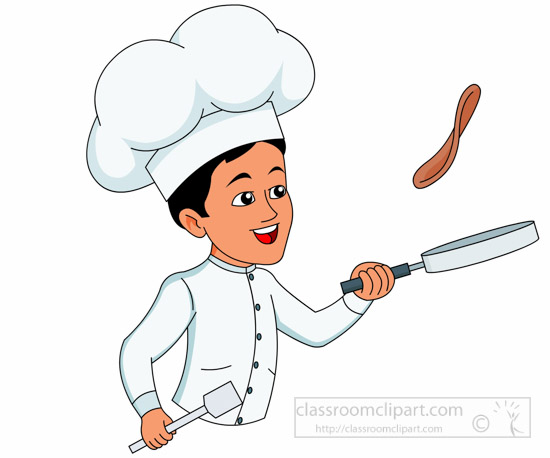 Baking clipart chef Pictures Clipart Pancakes Cooking Art