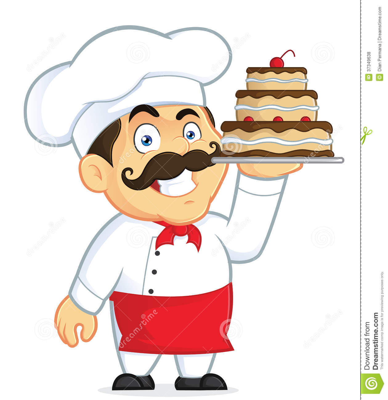 Moving clipart chef Chef%20clipart Free Clipart Art Clip