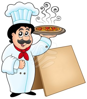 Pizza clipart shef Table Clipart Clipart Clipart chef%20clipart