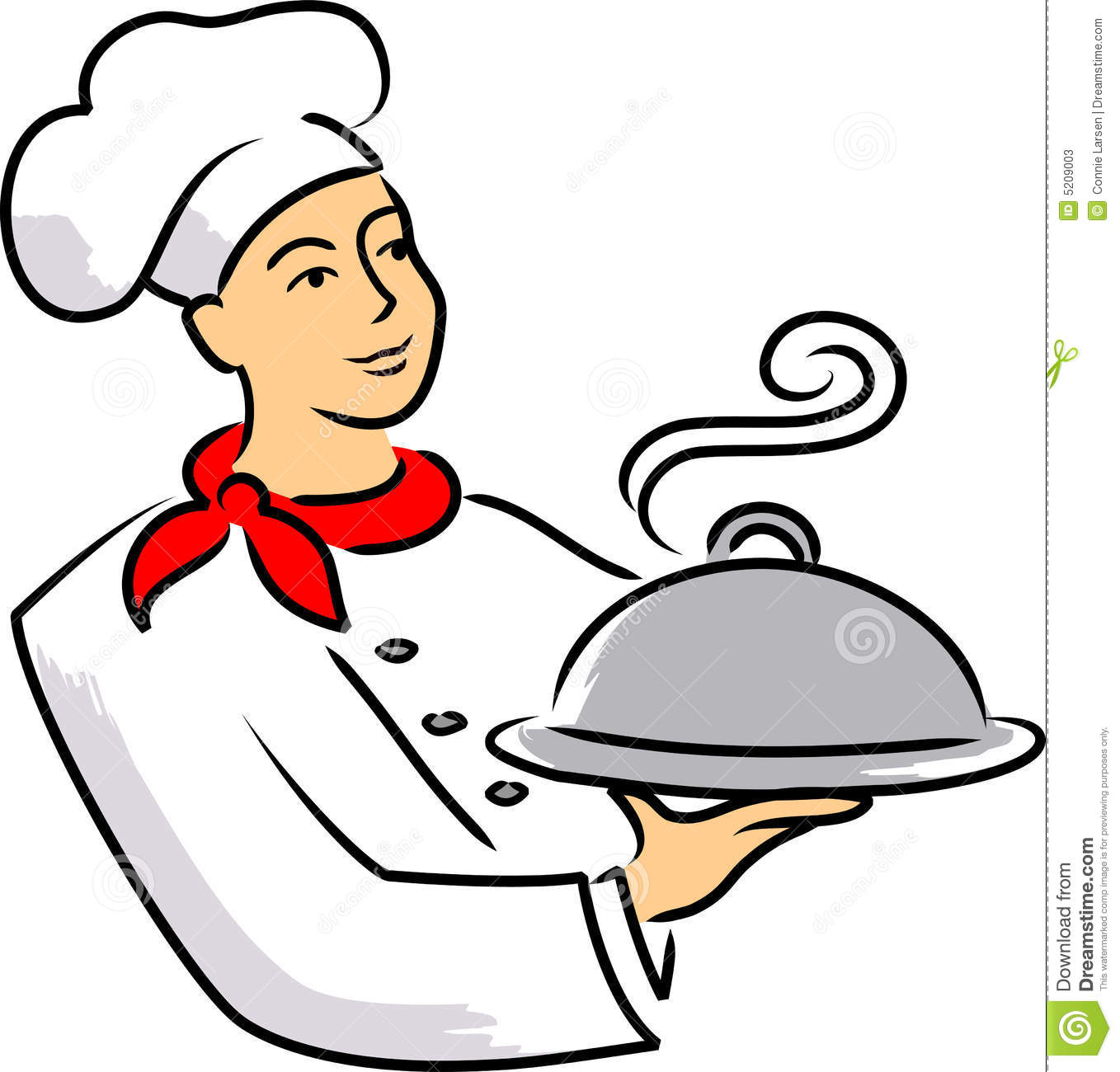 Hotel clipart food chef Art Chef Clipart Kid Chef