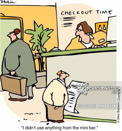 Hotel clipart high low 1 from Bills Comics Cartoons