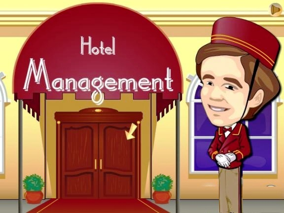 Hotel clipart hotel and restaurant management Tutorials Management Training Hotel Training