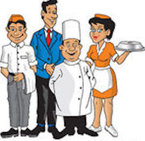 Hotel clipart hotel and restaurant management  industry Hospitality Is hospitality