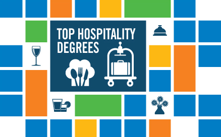Hotel clipart hotel and restaurant management Programs Best PhD the Announcing