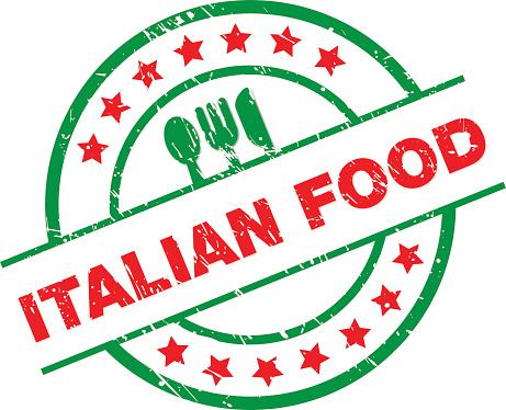 Hotel clipart italian food #2