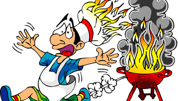 Hotel clipart on fire Hotel of Hotel 000 Safety