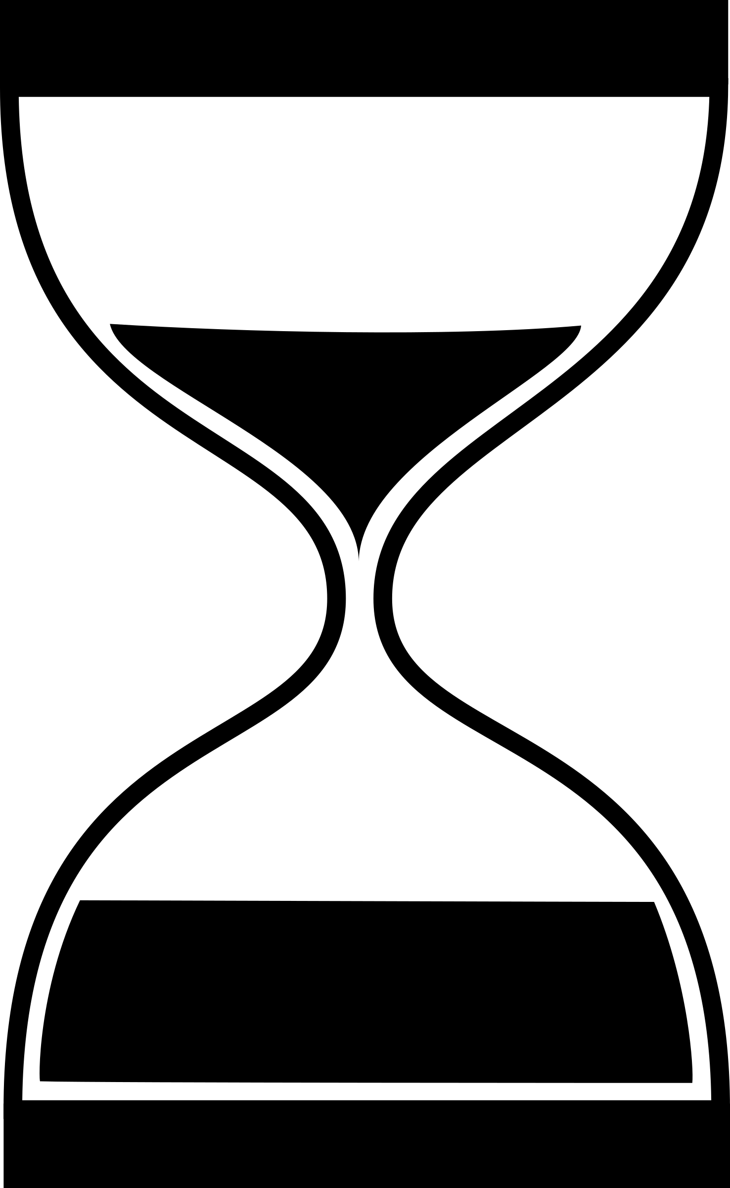 Hourglass clipart earth Hourglass babaimage clipart ClipartBarn hourglass