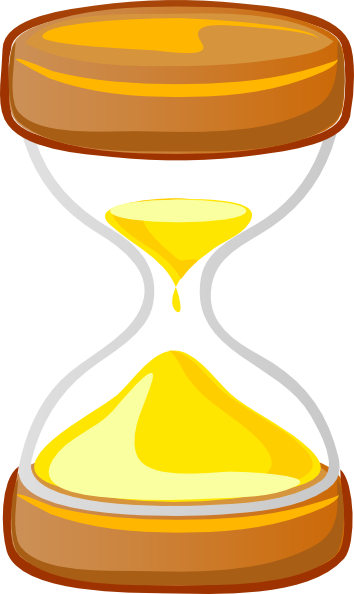 Hourglass clipart Clipart clipart Animated Animated hourglass
