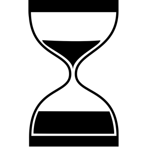 Hourglass clipart Clipart Clipart image Computer hourglass