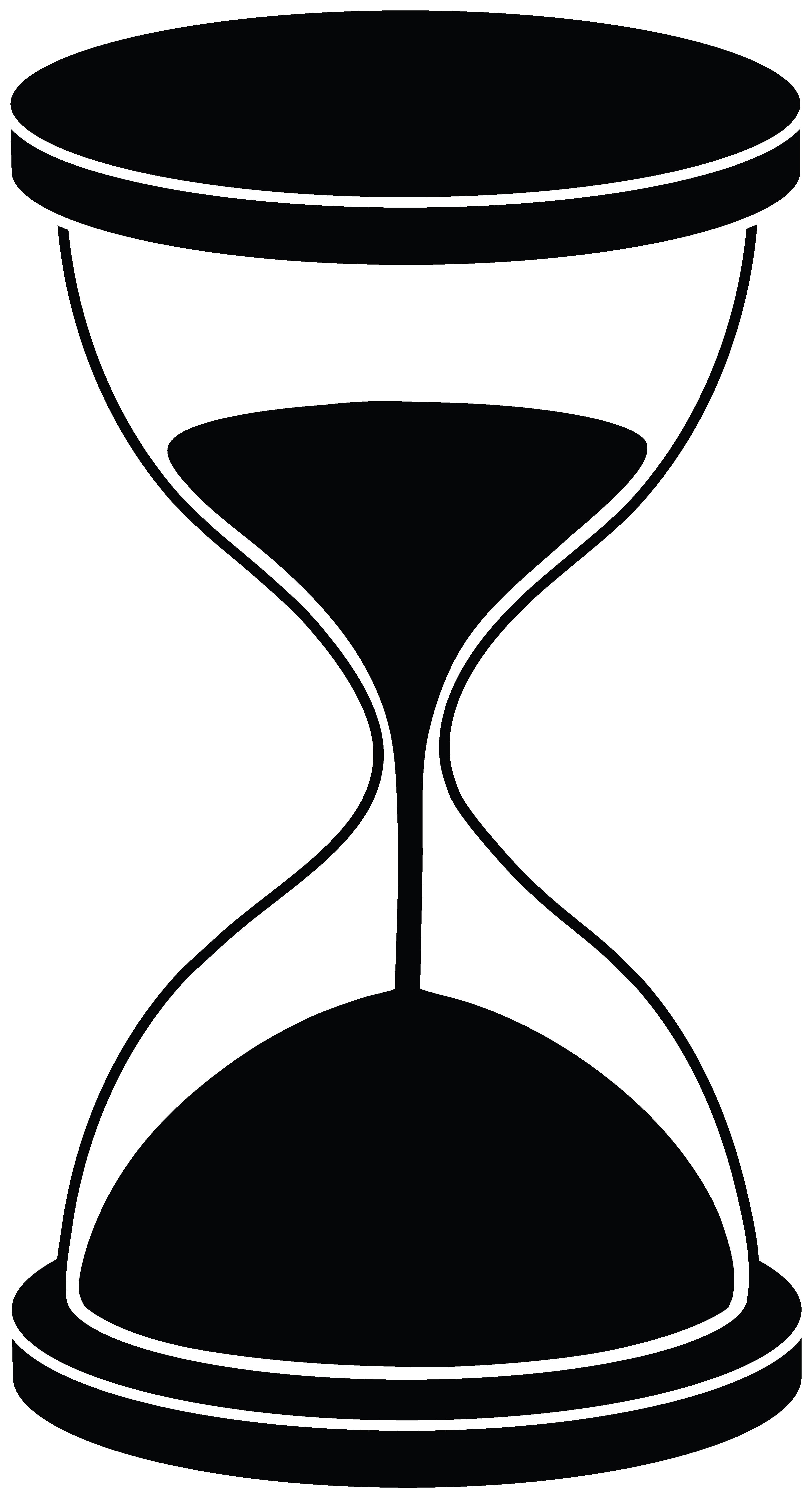 Hourglass clipart Hourglass & com Clip Hourglass