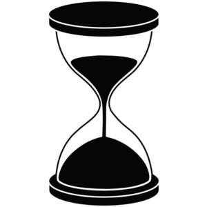 Hourglass clipart Hourglass #34772 clipart Hourglass clipart
