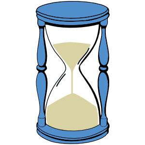 Hourglass clipart Art Art Hourglass Hourglass Clip