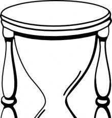 Hourglass clipart art #15