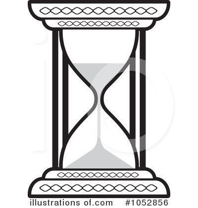 Hourglass clipart art #5