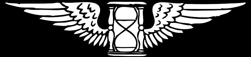 Hourglass clipart art #9