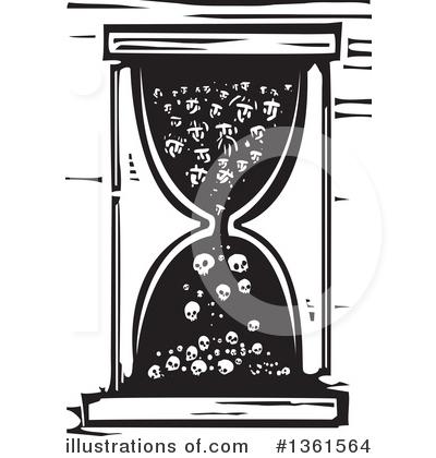 Hourglass clipart art #11