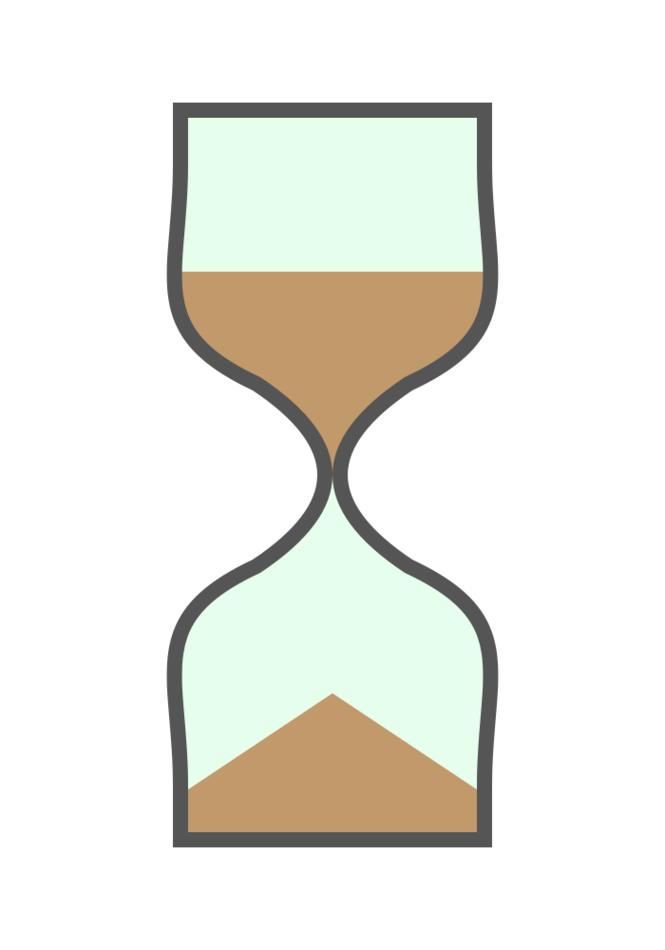 Animated to resource hourglass ClipartBarn