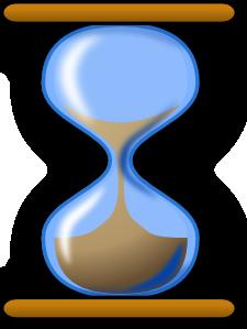 Hourglass Clip Clip online Hourglass