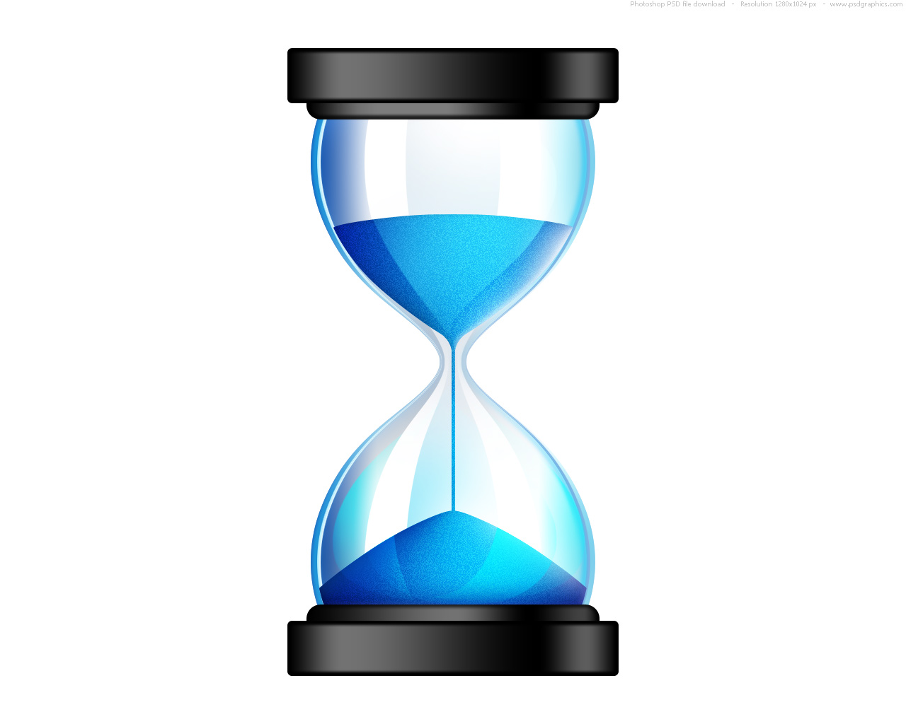 Unknown clipart limitation Clipart Computer Hourglass clipart free