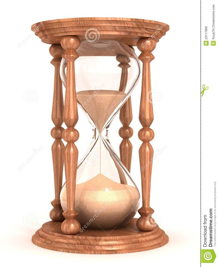 Hourglass clipart sand clock Hourglass Hourglass sand about images