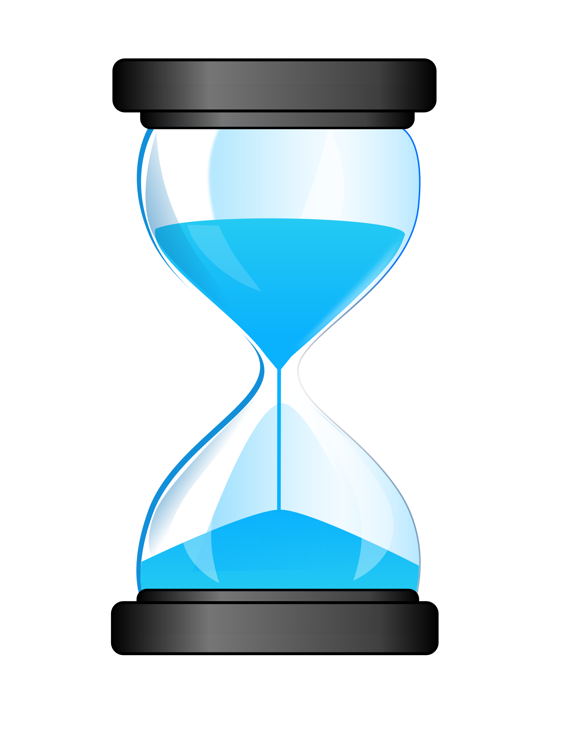 Hourglass clipart sand clock Clock Clipart clock