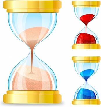 Hourglass clipart sand clock Hourglasses Hourglass clock (727 sand
