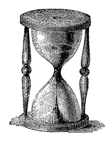 Hourglass Art Steampunk Fairy Hourglass