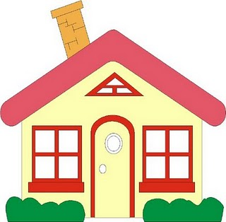 Hosue clipart home and family Clipart Images home%20clipart Cute House
