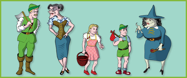 House clipart hansel and gretel Witch and Stick collection Hansel