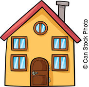 House clipart hause House Illustrations House illustration and