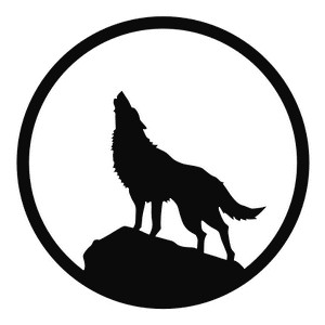 White Wolf clipart howling Download #20 Howling Wolf Wolf