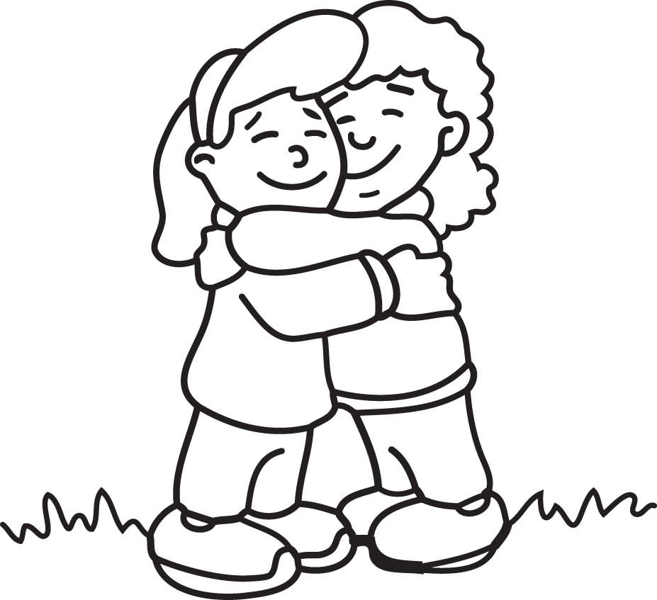 Hug clipart Clip Hug Free Images Clipart