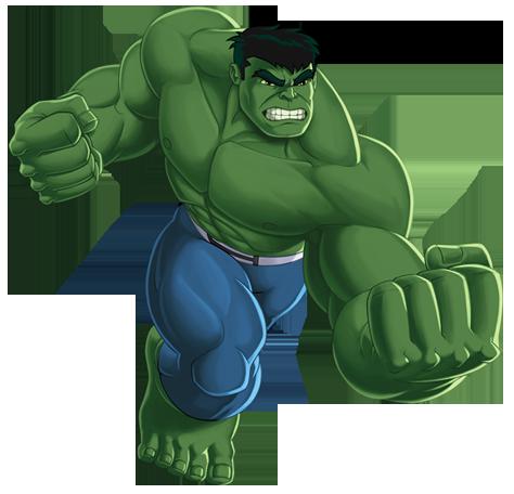 Hulk clipart White clip – clipart Hulk
